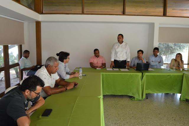 Para fortalecer el turismo en Riohacha se instaló Consejo Consultivo