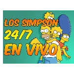 LOS SIMPSONS EN VIVO