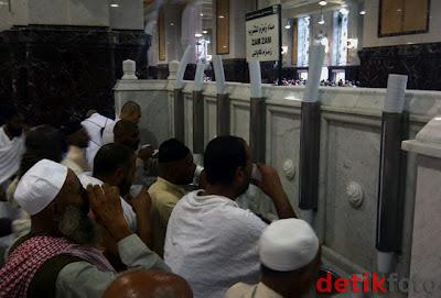 Jauh Dari Neraka | dunia islam