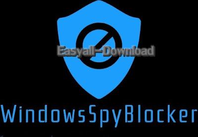 Windows Spy Blocker 3.7.3 โปรแกรมดักจับข้อมูลผ่านคีย์บอร์ด