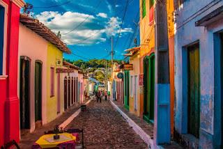 Prefeitura de Lençóis, na Chapada Diamantina, autoriza volta do turismo; visitantes terão que apresentar teste da Covid-19