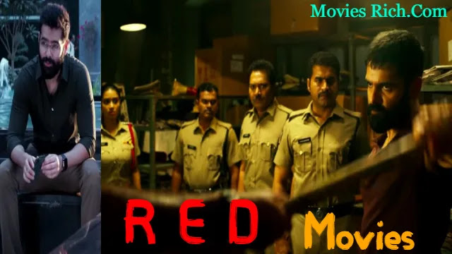 Red Movie 2021 Online Watch Streaming Reviews