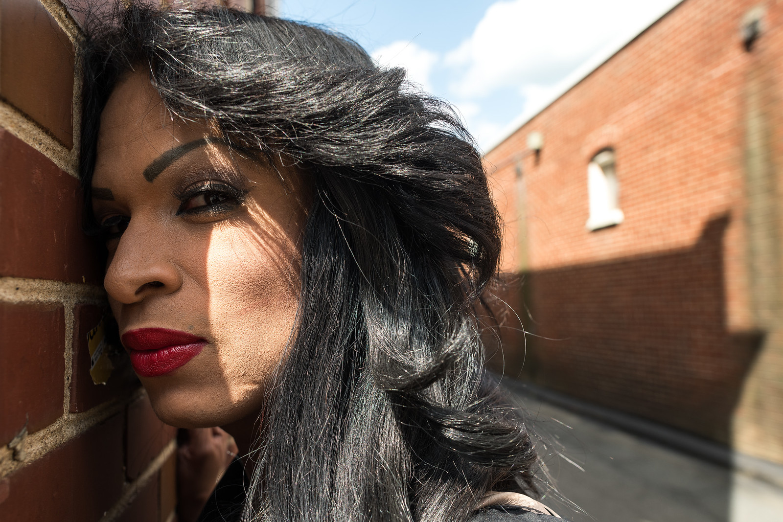 The Horrific Untold Story of Trans ICE Detention | NewBlackMan (in