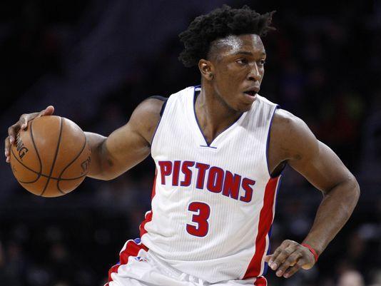 Pistons Membahas Stanley Johnson Dalam Skenario Perdagangan