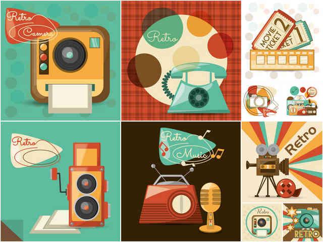 تحميل 10 صور+ فكتور لأشرطة التصوير السينمائي بجودة عالية