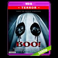 ¡Boo! (2018) WEB-DL 1080p Latino