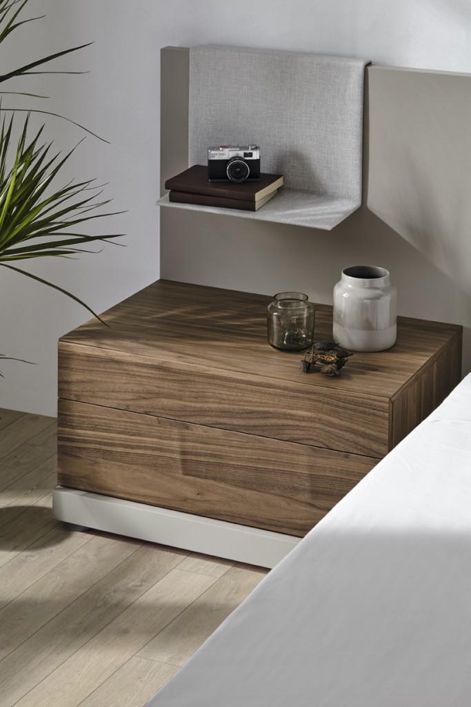 akcesoria do łóżka sypialnianego