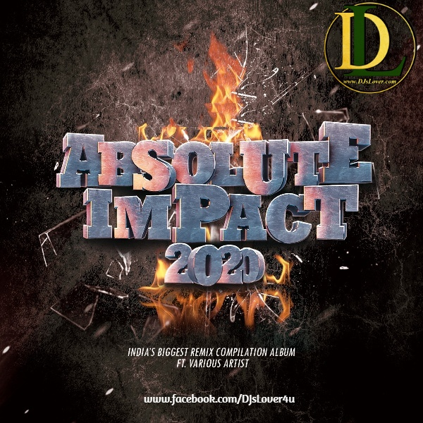 Absolute Impact 2020 Various Artist