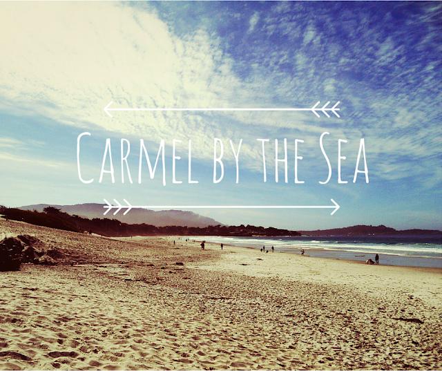 Carmel by the Sea Kalifornien