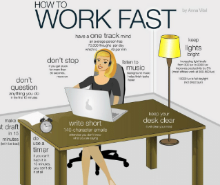 A plan to stop work quickly - Hire A Virtual Assistant