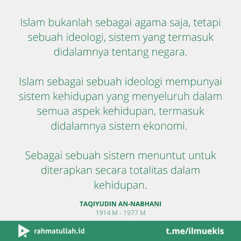Quotes Ekonomi Islam - 12