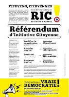Référundum d'initiative citoyenne