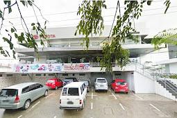Lowongan Kerja Padang Toyota Intercom September 2019