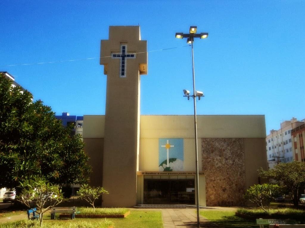 Igreja Matriz de Capão da Canoa