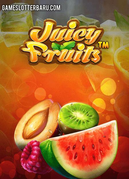 GAME SLOT TERBARU JUICY FRUITS (PRAGMATIC PLAY)