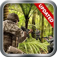 Commando Adventure Shooting Mod Apk