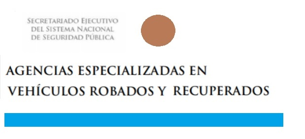 Coahuila checar coches con reporte de robo y Oficinas