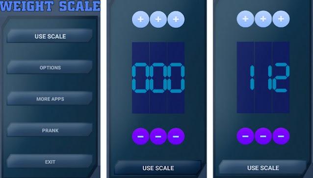 أفضل تطبيقات لقياس الوزن الرقمي للاندرويد