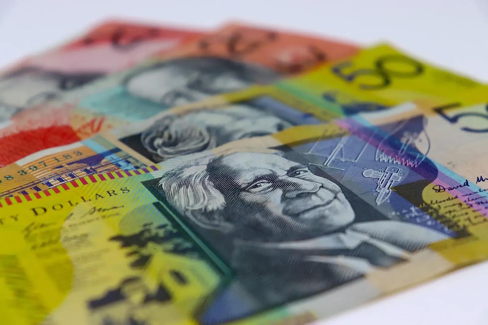 オーストラリア ビザ 料金