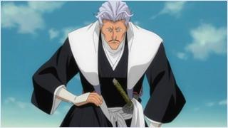 ซาซาคิเบะ โชจิโร่ (Sasakibe Chojiro)