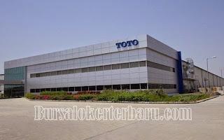 Lowongan Kerja Terbaru di PT. Surya Toto Indonesia Tbk - Operator Produksi