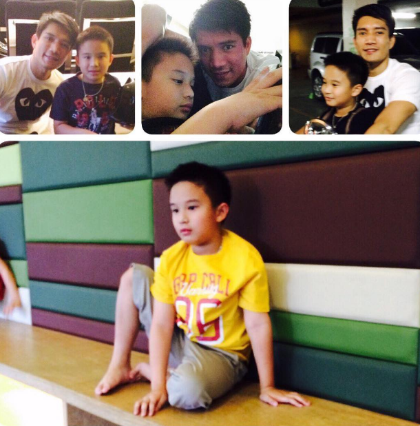 """Parang walang napapatunguhan"" Says James Yap Giving Up on Son Bimby. READ HERE!"