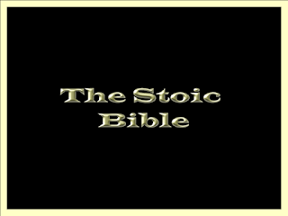 The Stoic Bible