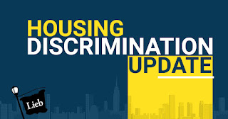 Housing Discrimination - Updated Protected Classes List - As Applicable to Downstate New York