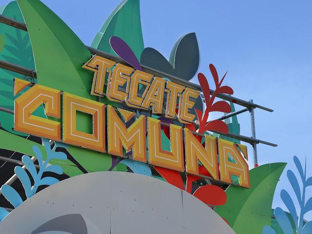 Esto nos cuentan los artistas del Tecate Comuna 2019.