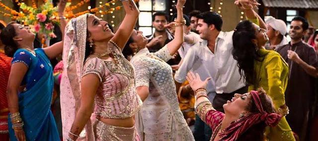 Sangeet & Mehndi Dance Songs 2020