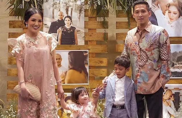 Sebelum Gugat Cerai Askara Parasady, Nindy Ayunda Sempat Temui Keluarga Suami.lelemuku.com.jpg