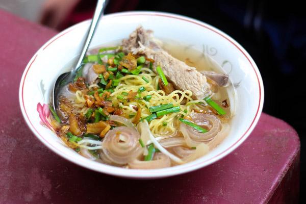 Culinary Matters in Vietnam