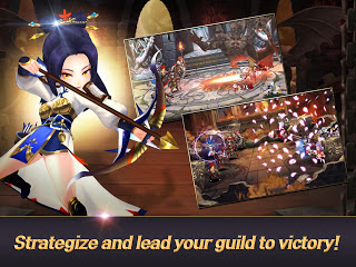 Download Game Android Seven Knights Apk Terbaru 2016