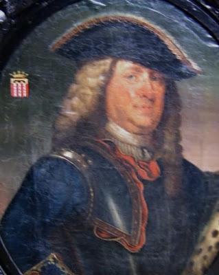 Gerhard Martin Wilhelm van Haeften