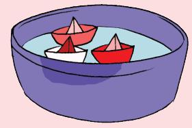 Bermain Perahu Kertas www.simplenews.me