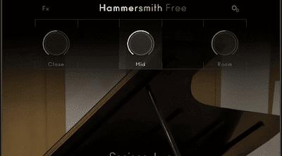 Soniccouture Hammersmith Free KONTAKT [FREE]