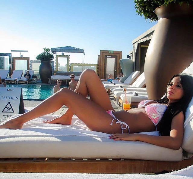 Anissa Kate Hot & Sexy Pics