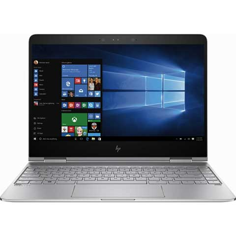HP Spectre x360 13-w013dx Drivers