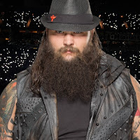 Bray Wyatt Injured In Car Accident