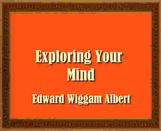 Exploring Your Mind