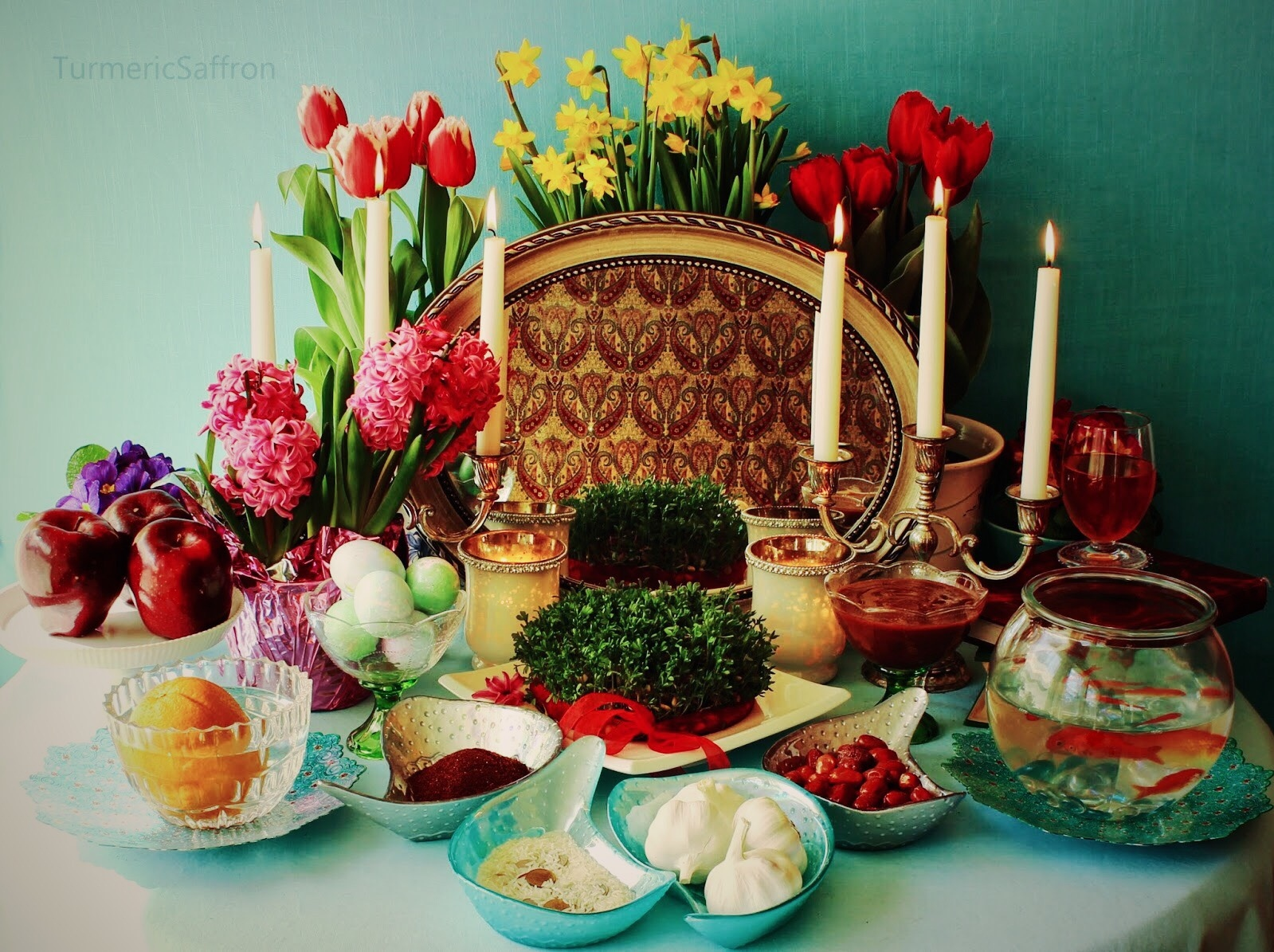 norooz celebration Nowruz (or: persian new year) is an important multicultural holiday for persian and middle eastern people and is celebrated by nearly 500 million people.