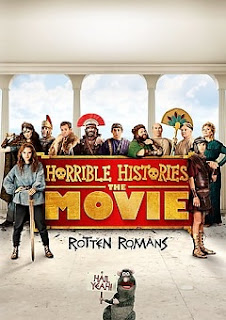 Horrible Histories The Movie Rotten Romans 2019