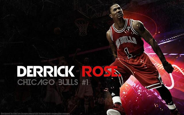 Best-Wallpaper-of-Derrick-Rose-For-Mobile-and-Desktop