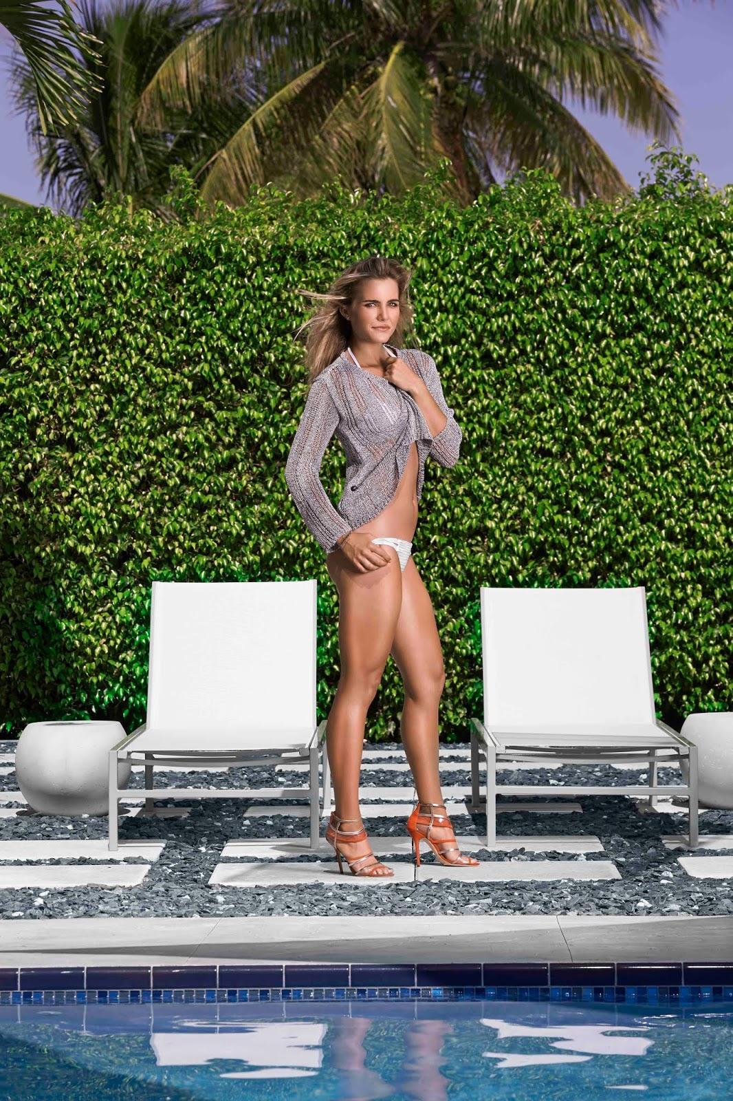Sports Hotties Hottest Bikini Photos Of Sexy Lpga Golfer -7271