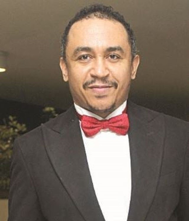 Daddy Freeze blasts singer 9ice for cheating on his wife