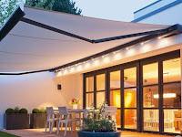 4 Tips Memperindah Rumah Dengan Canopy