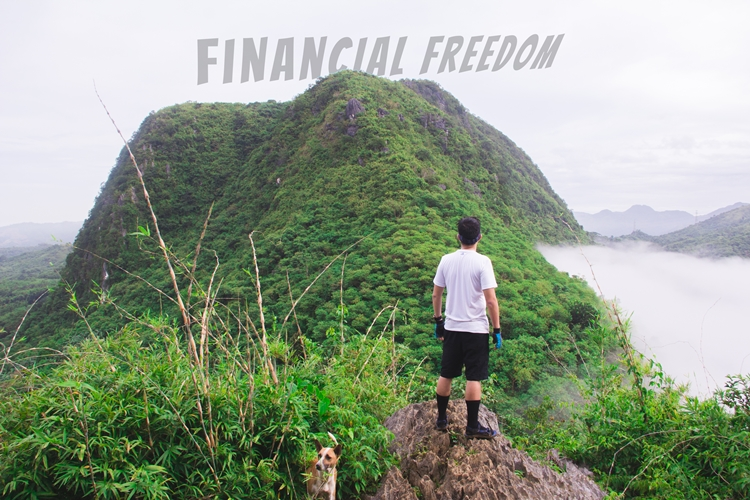 Ten financial goals you want to set now