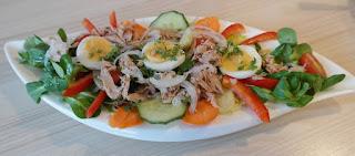 أفضل 8 أطعمه للاعبي كمال الاجسام في شهر رمضان