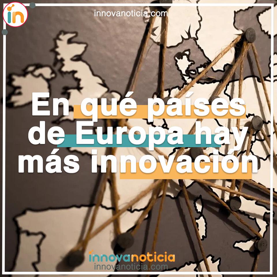 innovacion-europa-España