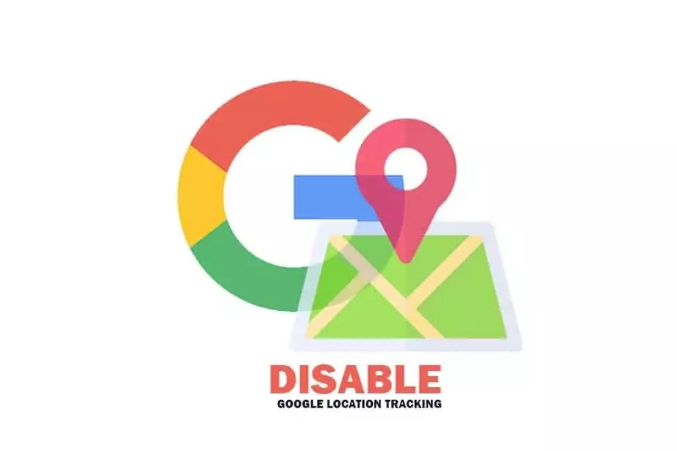 block Google location tracking